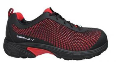 T-044 (Red) Work Shoe