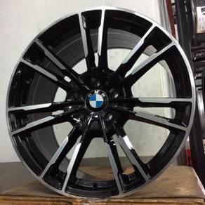 Sport rim BMW G30 M5 DESIGN 19 FOR G30