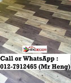 Install Vinyl Floor for your Shop-lot DF59