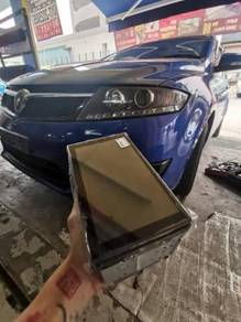 Proton preve Android player reverse camera