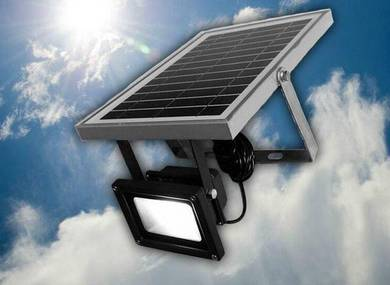 New Original Solar Spot Light Lamp