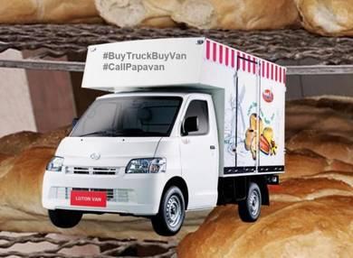 New Daihatsu Gran Max / Granmax Pick Up Truck