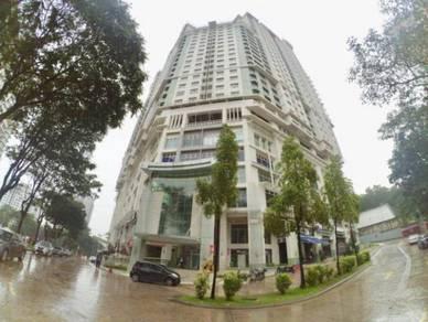 Metropolitan Square Damansara Perdana Below Market