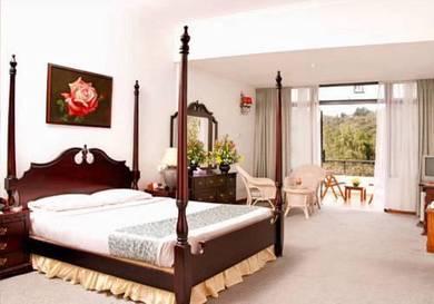 Hotel CasaDela Rosa Cameron Highlands)