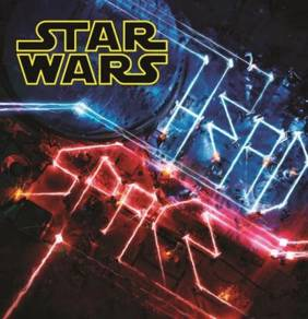 Cd soundtrack: star wars headspace