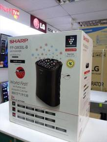 New SHARP Air Purifier + Mosquito Catcher FP-GM30L