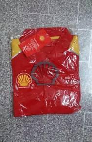Baju Shell Original