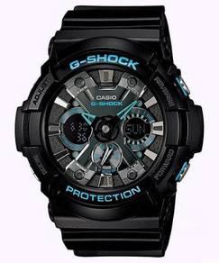 Watch - Casio G SHOCK GA201BA - ORIGINAL
