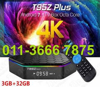 SUPER L1VETIME newSTRO u4k tv box pro android fast