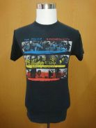 THE POLICE SYNCHRONICITY tee