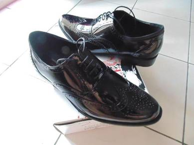 Black Shoes EAGLE HUNTER size 40