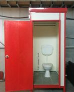 Portable Toilet Cabin/ Cabin Container