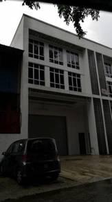 Link Factory Cheras Jaya Balakong Selesa Jaya