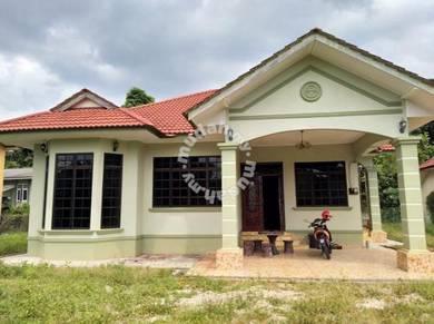 Homestay Tiong, Kota Bharu