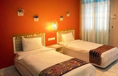 Lis Na Ree Resort (Kemaman)