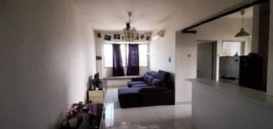 Main Place Residence Subang Jaya USJ 21 l Fully Furnish Good Condition