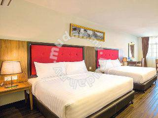 Armenian Street Heritage Hotel Penang