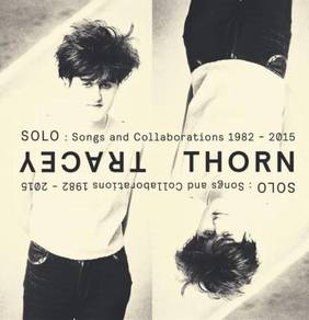Cd tracey thorn: solo:song&collaborations