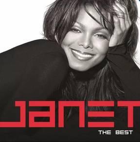 CDJanet Jackson: janet the best (2cd)