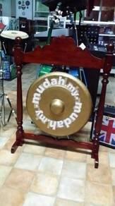 Gong Besi Bercambul For Dikir Barat