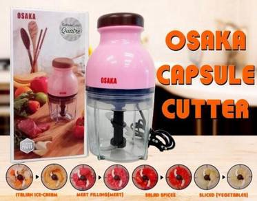 New osaka power cutter
