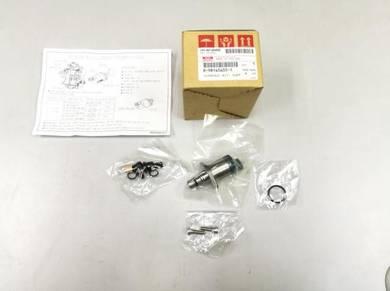 Injection pump control valve kit d'max 4jj1