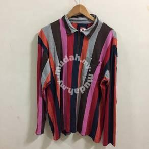 Undercover For Rebels Shirt Size L jun takahashi