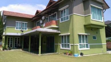 Kota Damansara Rimba Valley 2 storey Bungalow