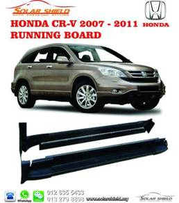 Honda CRV 2007 2011 OEM Running Board Side Step