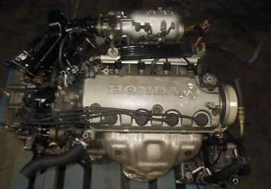 Engine honda d16a d16y d15b so4 sr4 civic