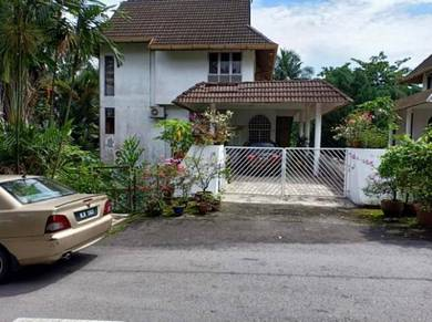 3 Storey Banglo Taman Tun Abdul Razak (TAR)