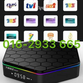 PREMIER WHOLELIVE mySTRO new tv box live android
