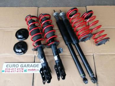Used oem absorber & mines sport spring axia bezza