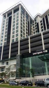 Wangsa118 Wangsa Maju Office For Sale