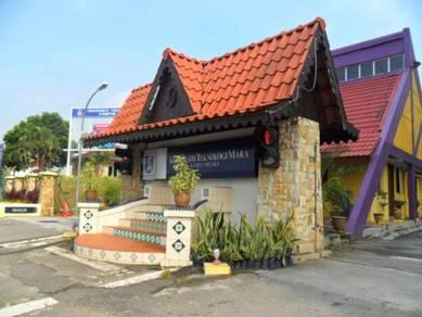 Homestay Universiti Teknologi MARA UITM Lendu