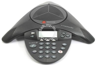 Polycom Soundstation2 non-EX With Display