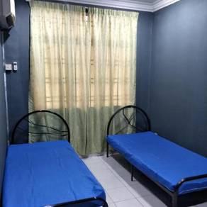 Apartment Rajawali | Seksyen 9| Bandar Baru Bangi Sentral - LHDN