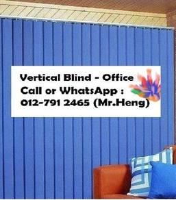 Best Seller Office Vertical Blind Installed AP10
