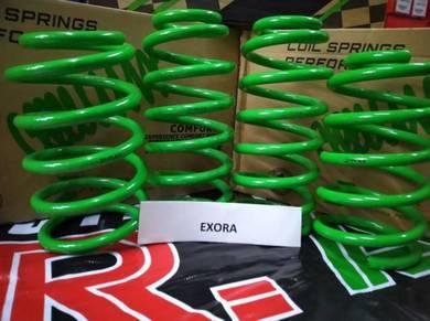 4Flex Sport Spring Exora -TERBAIK