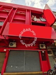 For Sale Kuantan 3 Storey Shop