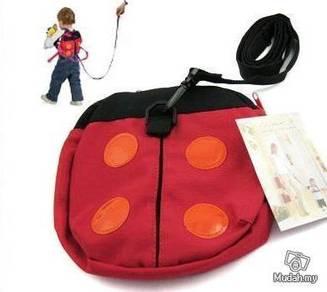 Ladybird Children Safety Harness
