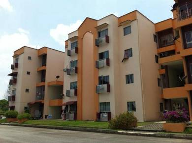 Seremban 2 apartment for rent near jusco, aeon