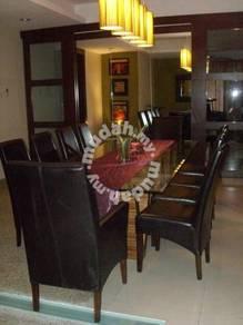FULLY RENOVATION 3660SF SEMI-D Taman Saujana Indah Alma impian Murni