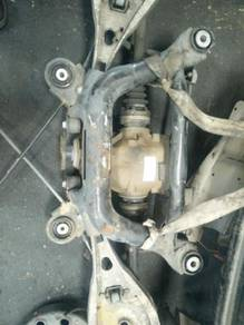 JDM Parts BMW E46 Rear Differential Gearbox