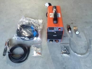 Plasma Cutter Potong Besi Kompresor Angin