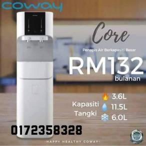 Penapis air tangki besar core 06