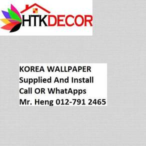 Classic Wall paper with installation L493W