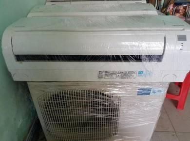 Air conditioner mitsubishi inverter 1.0hp