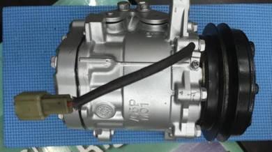 Viva Axia Kancil Sanden Air Cond Compressor