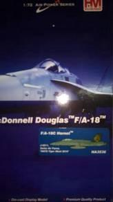Hobby Master HA3536 McDonnell Douglas F-18C